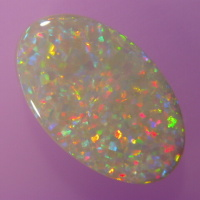 Opal Pinfire Pattern
