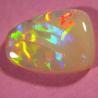 Opal Ribbon Pattern