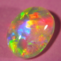 Solid Opal